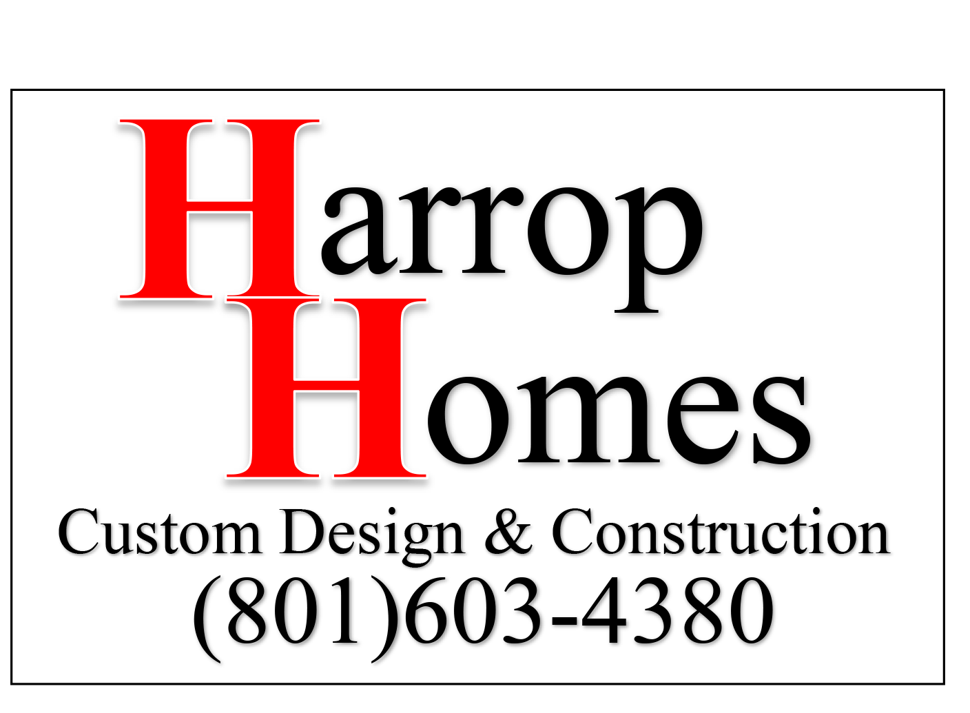Harrop-Homes-Logo