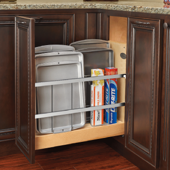 Custom Cabinet-Accessories-Rasmussen Custom Cabinetry-Ogden